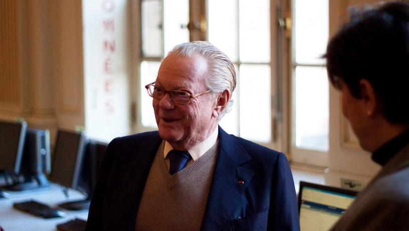 Michel David-Weill