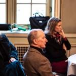 22 février 2013 - Les petits déjeuners de l'Alliance - Geneviève GARRIGOS-12
