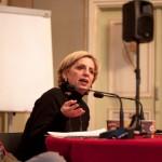 22 février 2013 - Les petits déjeuners de l'Alliance - Geneviève GARRIGOS-19