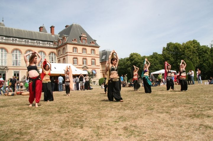 fête de la Cité 2011