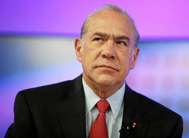 Angel Gurria par World Economic Forum http://commons.wikimedia.org/wiki/File:Angel_Gurria_-_World_Economic_Forum_Annual_Meeting_2012.jpg
