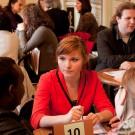 Soirée networking 2012