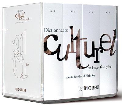 Larousse dictionnaire culturel