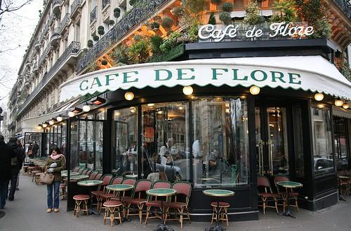 Cafe-de-Flore-in-Paris