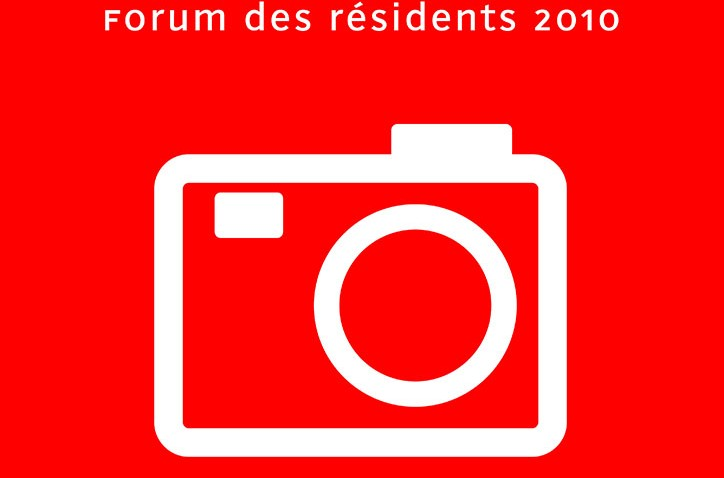 forum des résidents 2010