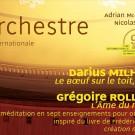 orchestre