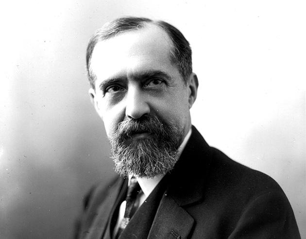 André Honnorat, fondateur de la Cité internationale