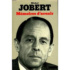 memoires-d-avenir-de-jobert-michel-894312618_ML