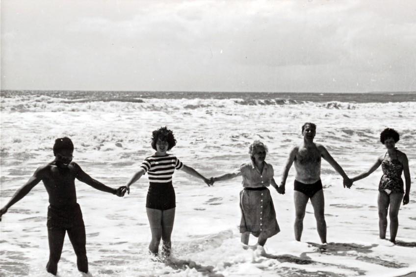 Voyage en Vendée en 1962