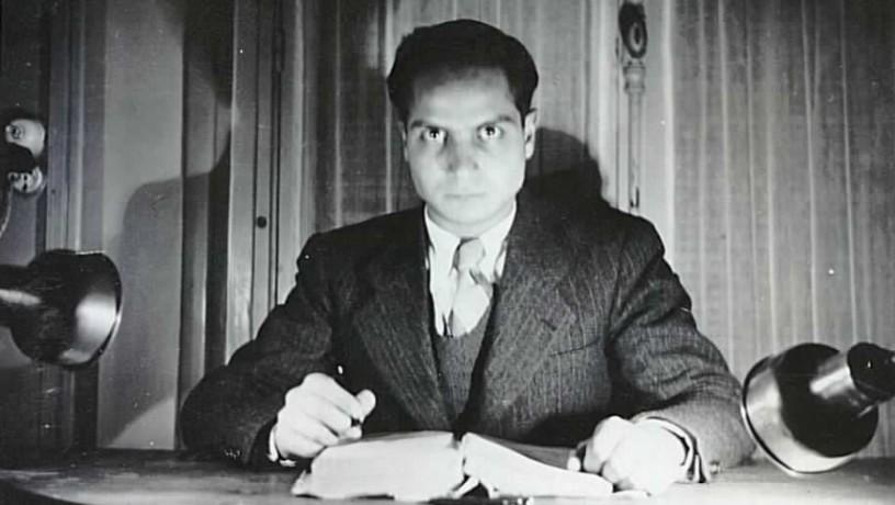 andré chouraqui - CIUP 1936